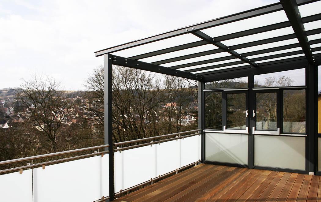 Häufig Terrassengeländer, Terrasse - Altenglan, Kusel, Kaiserslautern VK84